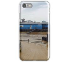 Closed Today iPhone Case/Skin