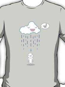 Cloud Relief T-Shirt