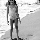 The Little Mermaid by artisandelimage