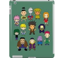 The Spiders iPad Case/Skin