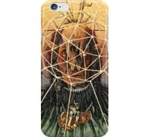 Forest Witch iPhone Case/Skin