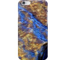 Mystic River iPhone Case/Skin