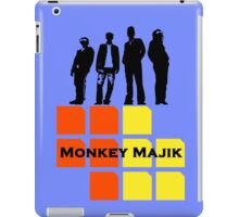 Got Majik? iPad Case/Skin