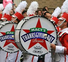 2009 Macy's Thanksgiving Day Parade by CMCetra