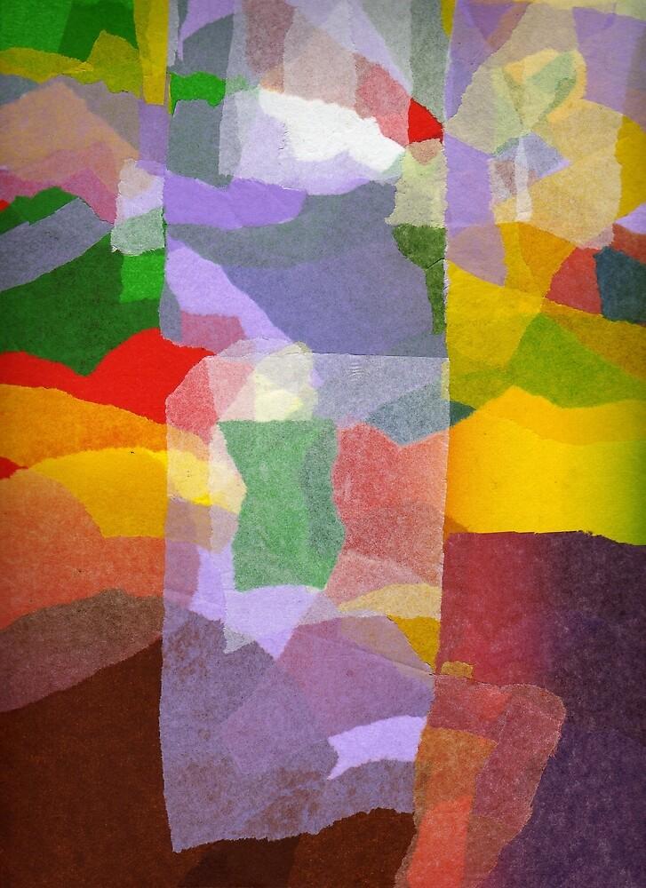tissue paper 01  by Dietrich  Ebersbach