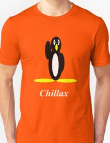 Penguin Chillax T-Shirt