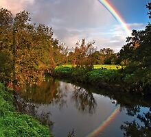 Lagan Rainbow by Gerard1972