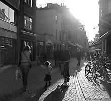 Parijsstraat by dijle