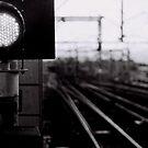 Hornsby station by Matt kelly.