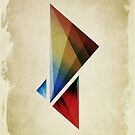 Triangularity  Poster  by barrettbiggers