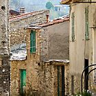 andagna street by linelight