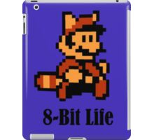 8-Bit Life iPad Case/Skin