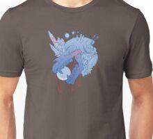 death of the unicorn Unisex T-Shirt