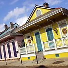 Picture perfect New Orleans by Joerg Schlagheck