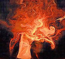 Goblet of Fire by dtomw