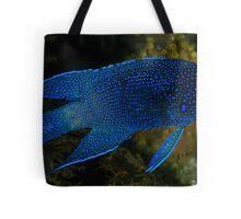 Southern Blue Devil Tote Bag