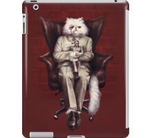 You Only Live Nine Times iPad Case/Skin