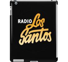 Radio Los Santos iPad Case/Skin