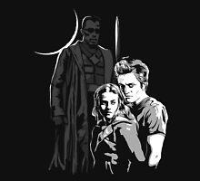 New Moon with Blade Vampire Killer T-Shirt