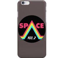 Space 103.2  iPhone Case/Skin