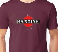Martian & Mars (1) Unisex T-Shirt
