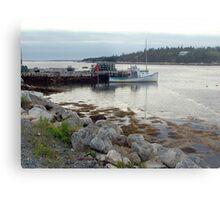 West Pennant,Nova Scotia Metal Print