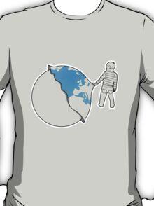 Juvenile Earth T-Shirt