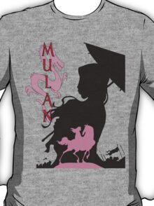 Fa Mulan aka Ping T-Shirt