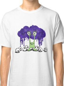 All eye want for Christmas Classic T-Shirt