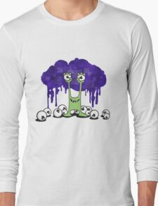All eye want for Christmas Long Sleeve T-Shirt