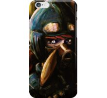 Nausicaa Valley of the Wind Anime Tra Digital Painting  iPhone Case/Skin