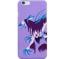 Magic Demon Dog Zaany iPhone Case/Skin