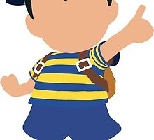 Ness by GeekBass