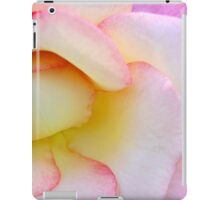 Innocent Blush iPad Case/Skin