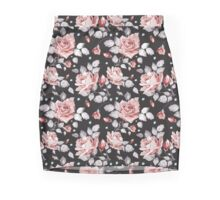 Evening Romance Mini Skirt