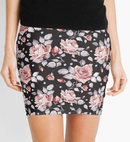 Evening Romance Mini Skirt