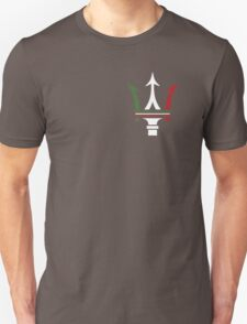 Maserati tribute T-Shirt