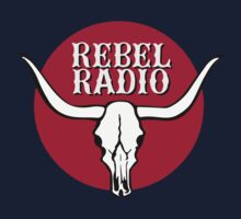 Rebel Radio by urhos