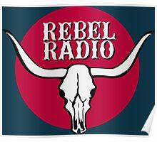Rebel Radio Poster
