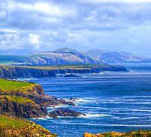Dingle Peninsula - Ireland by photosuwant