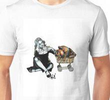 The Monty Dilemma Unisex T-Shirt