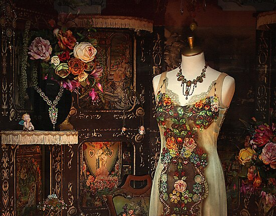 Pretty Things For The Ladies by CarolM