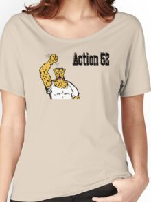 Action 52 ! Women's Relaxed Fit T-Shirt
