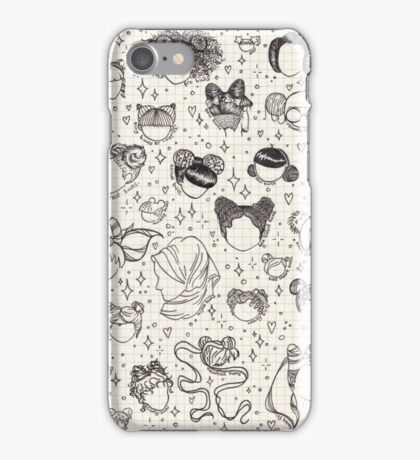 Don't want none! iPhone Case/Skin