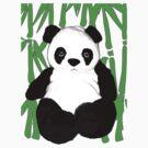 It's a Panda! by Cathie Tranent