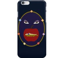 Mirror, Mirror on the Wall iPhone Case/Skin
