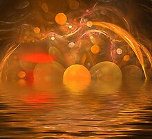 The Egg Cave by jean-louis bouzou