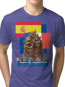 Eugene Tri-blend T-Shirt