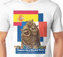 Eugene Unisex T-Shirt