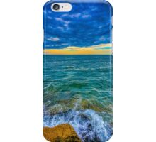 """Tilghams Island"" iPhone Case/Skin"